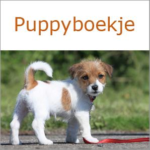puppyboekje